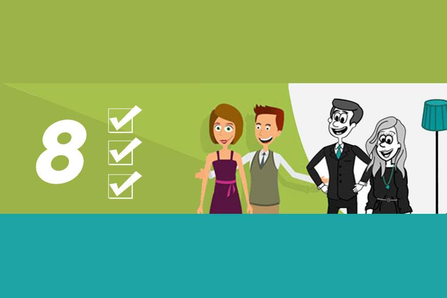 8 Vorteile von Erklärvideos bringen Ihr Produkt nach vorn