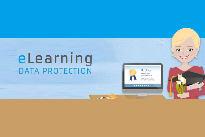 DSGVO mit E-Learning