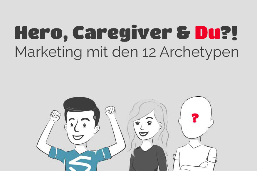 Marketing mit 12 Archetypes